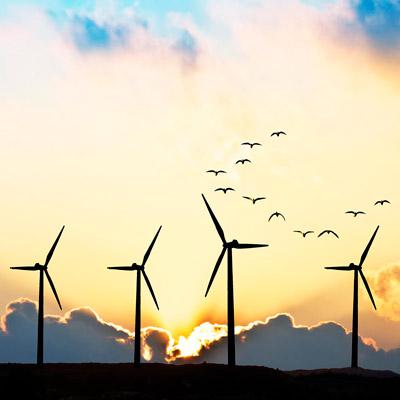 Energías Renovables